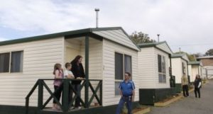 Discovery Holiday Parks Mornington Hobart - Northern Rivers Accommodation