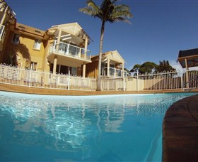 Mollymook Sands Unit 14 - Northern Rivers Accommodation