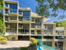 Little Cove Court - Northern Rivers Accommodation