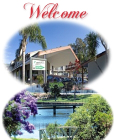 Parkhaven Motor Lodge - Northern Rivers Accommodation
