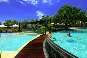 RACV Noosa Resort - Northern Rivers Accommodation
