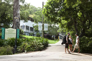 Halse Lodge Backpackers Hostel YHA - Northern Rivers Accommodation