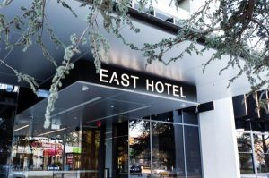 East Hotel - Northern Rivers Accommodation