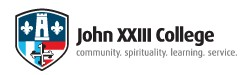 John XXIII College - Northern Rivers Accommodation