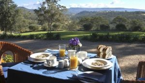 Acacia House Bed and Breakfast - Northern Rivers Accommodation
