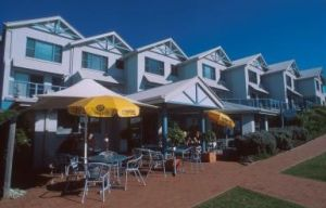 Breakers Apartments Mollymook - Northern Rivers Accommodation
