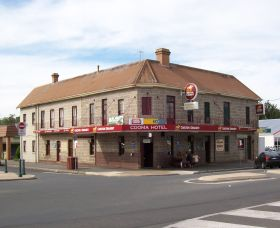 Cooma Hotel - Northern Rivers Accommodation