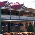 Royal Hotel Cooma - Northern Rivers Accommodation