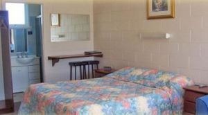 Alpine Country Motel - Northern Rivers Accommodation