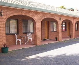 Cooma Country Club Motor Inn - Northern Rivers Accommodation