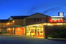 Cooma Motor Lodge - Northern Rivers Accommodation
