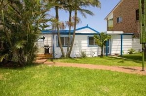 A Beach House on Sunset - Northern Rivers Accommodation