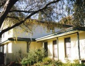 Arcadia House - Northern Rivers Accommodation