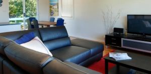 Beach Kharma Cottage - Northern Rivers Accommodation