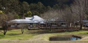 Avoca House Bed and Breakfast - Northern Rivers Accommodation