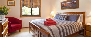 Clifton Gardens Bed and Breakfast - Orange NSW - Northern Rivers Accommodation