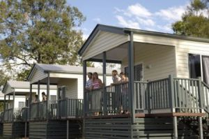 Discovery Holiday Parks - Biloela - Northern Rivers Accommodation