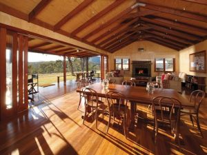 Spicers Canopy - Northern Rivers Accommodation