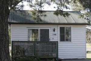 Kahlers Oasis Caravan Park - Northern Rivers Accommodation
