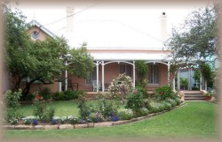 Guy House Bed and Breakfast - Northern Rivers Accommodation