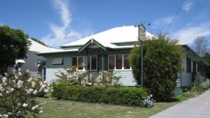 Pitstop Lodge Guesthouse and Bed and Breakfast - Northern Rivers Accommodation