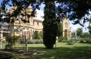 Abbey Of The Roses Boutique Heritage Guesthouse - Northern Rivers Accommodation