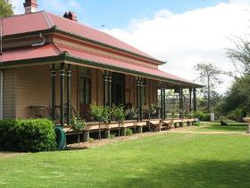 Haddington Bed and Breakfast - Northern Rivers Accommodation