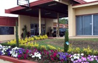 Warwick Motor Inn - Northern Rivers Accommodation