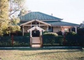 Grafton Rose Bed and Breakfast - Northern Rivers Accommodation