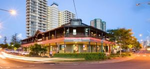 Coolangatta Sands Hostel - Northern Rivers Accommodation
