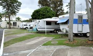 Nobby Beach Holiday Village - Northern Rivers Accommodation