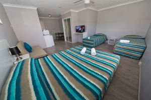Burleigh Gold Coast Motel - Northern Rivers Accommodation