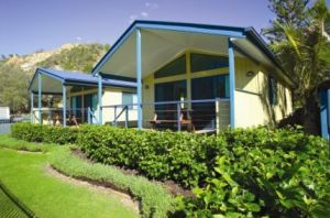 Gold Coast Tourist Parks Ocean Beach - Northern Rivers Accommodation