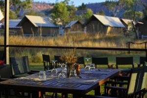 Bell Gorge Wilderness Lodge - Northern Rivers Accommodation