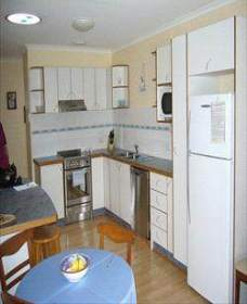 Garden Apartments Unit 11 - Northern Rivers Accommodation