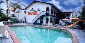 Miami Shore Motel - Northern Rivers Accommodation
