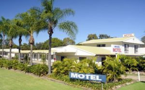 Annalee Motel Beaudesert - Northern Rivers Accommodation