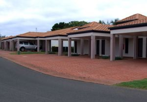 Coral Cove Resort - Northern Rivers Accommodation