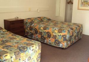 Beaudesert Motel - Northern Rivers Accommodation