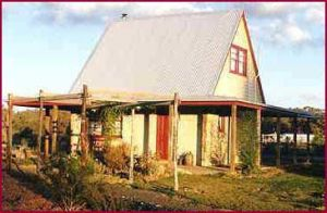 Elinike Guest Cottages - Northern Rivers Accommodation