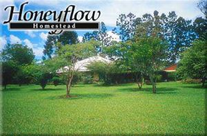 Honeyflow Homestead - Northern Rivers Accommodation