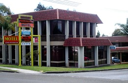 Park Haven Motor Lodge - Northern Rivers Accommodation