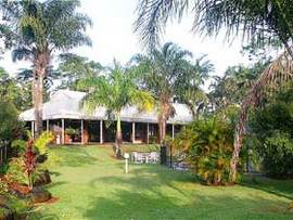Malanda Lodge Motel - Northern Rivers Accommodation