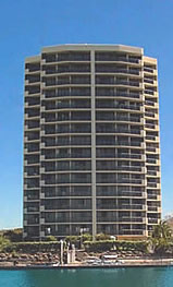 Trafalgar Towers - Northern Rivers Accommodation