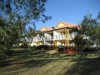 Coral Cove Resort  Golf Club - Northern Rivers Accommodation