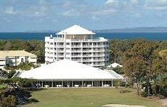 Fairways Golf And Beach Retreat - Northern Rivers Accommodation