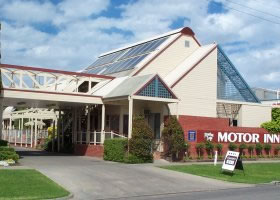 Riverboat Lodge Motor Inn - Northern Rivers Accommodation