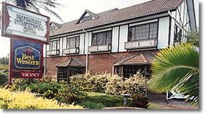 Shakespeare International Motel - Northern Rivers Accommodation