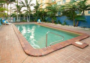 Coral Sea Apartments - Northern Rivers Accommodation
