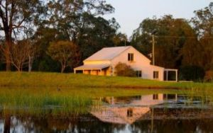 Madigan Vineyard - Northern Rivers Accommodation